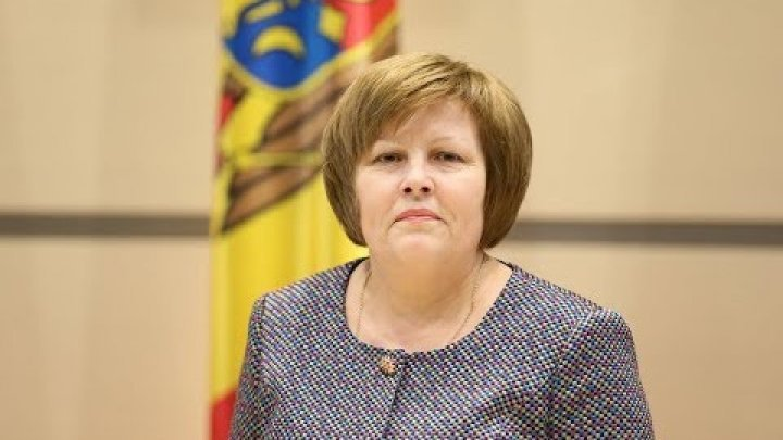 PPDA deputy Maria Ciobanu suggested PAS and PPDA leaders suffer from political myopia