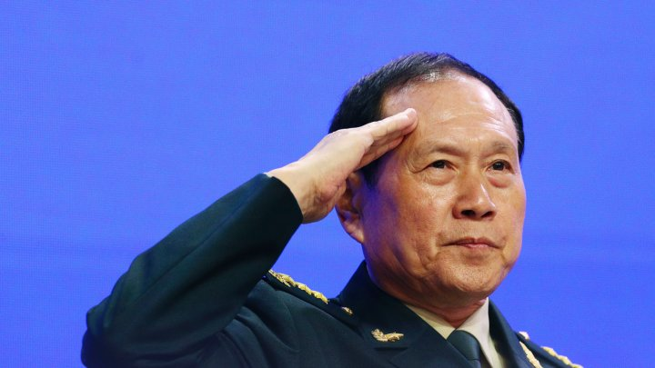 China vows military action in cause of Taiwan sea claims opposed
