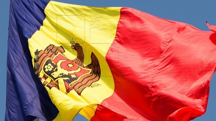 Moldova marks 30 years since adoption of Sovereignty Declaration