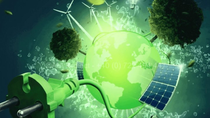 Energy efficiency project worth 150.000 USD to be implemented in Moldova