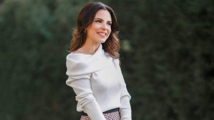 Publika TV journalist awarded the most stylish TV presenter title at VIP Fashion Gala