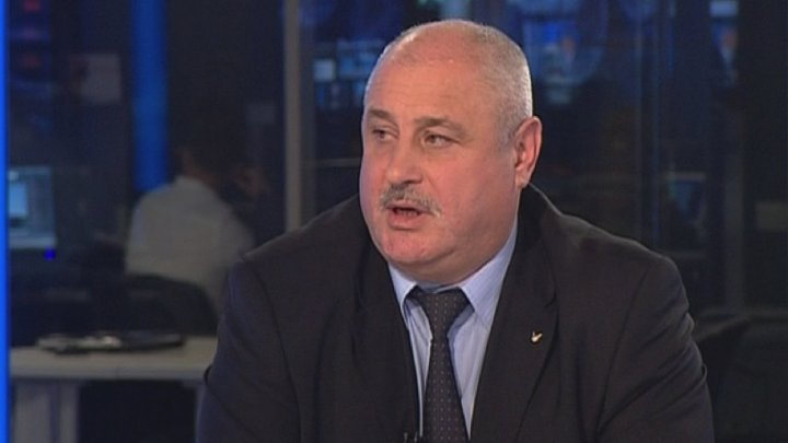Former Deputy Minister Ghenadie Cosovan threatened by people of ACUM-PSRM alliance