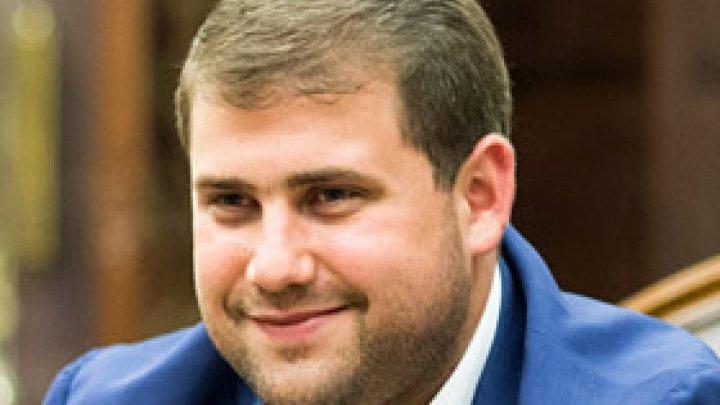 Экс-депутат ДПМ: Илан Шор причастен к расколу в ДПМ