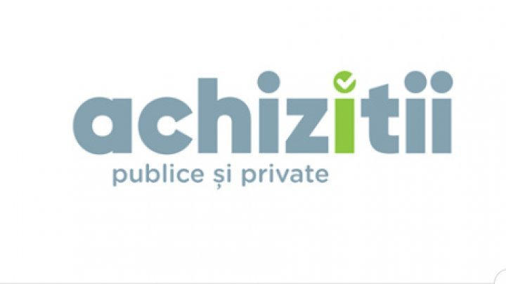 Chisinau City Hall announces auctions for bus e-ticket