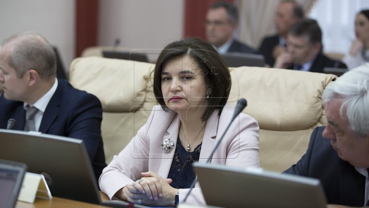 Monica Babuc requested hearing in Parliament after Nastase voted for Russia's returning in APCE