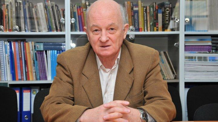 Oazu Nantoi: Dodon is selling Moldova for 30 silvers