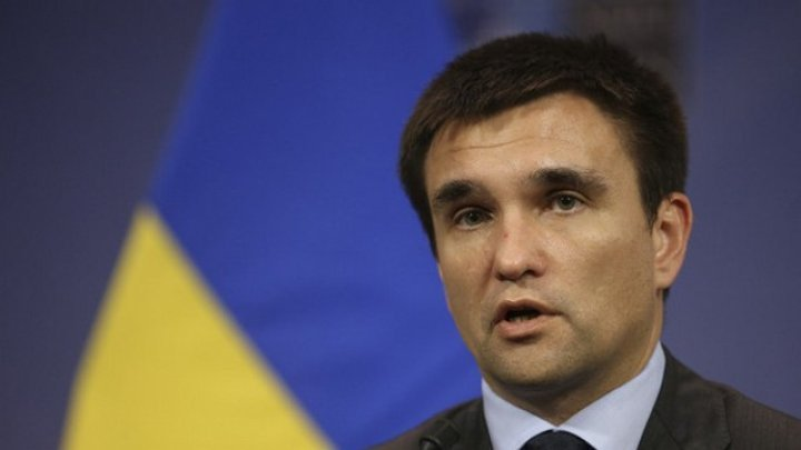 Kiev Minister of Foreign Affairs: Ukraine doesn't trust anymore PACE after it's decision to return Russia's right to vote