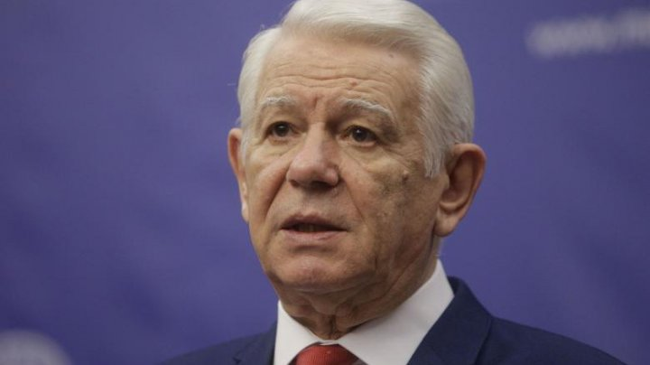 Romanian Foreign Minister Meleşcanu: Snap elections are not problematic