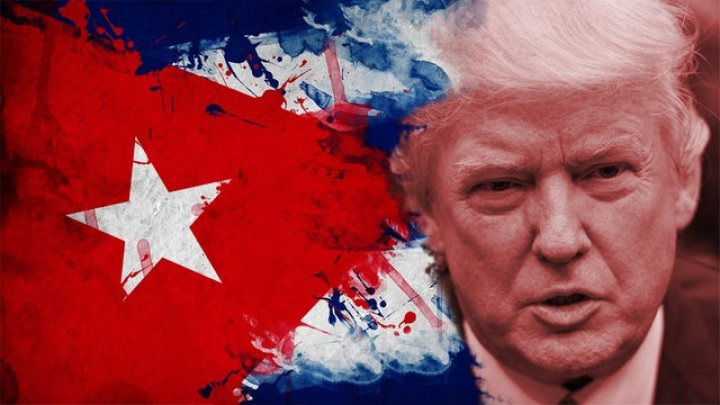 Trump BANS any recreational and educational visits to Cuba by USA citizens