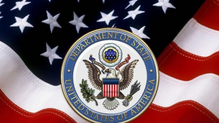 USA urges the Moldovan political parties to solve the country's situation through a political dialogue