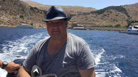 Ex-minister Iurie Chirinciuc, sentenced to jail, posted his sea trip photos