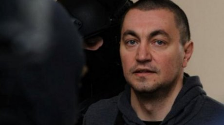 Platon submitted request to reduce prison sentence over thousand days