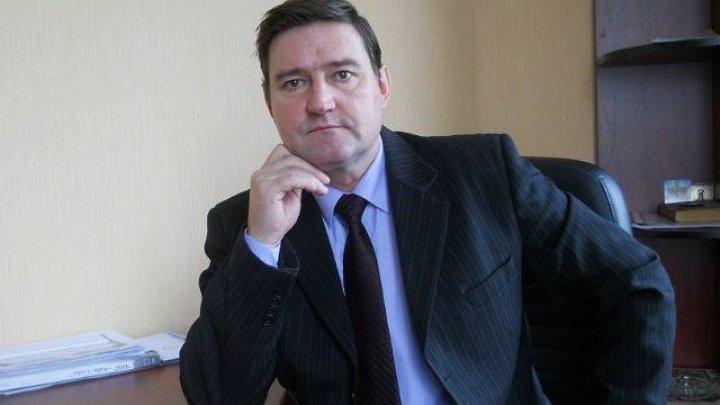 Ex-district counselor Ghenadie Buzilă intends to register new party APEL