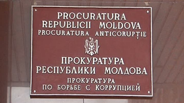 Anti-corruption prosecutors reject all the filed charges launched by Andrei Nastase regarding the so-called corruption acts