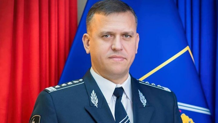 The former Head of IGP Alexandu Pinzari expressed his displeasure about the dismissing of the inspectorate chiefs