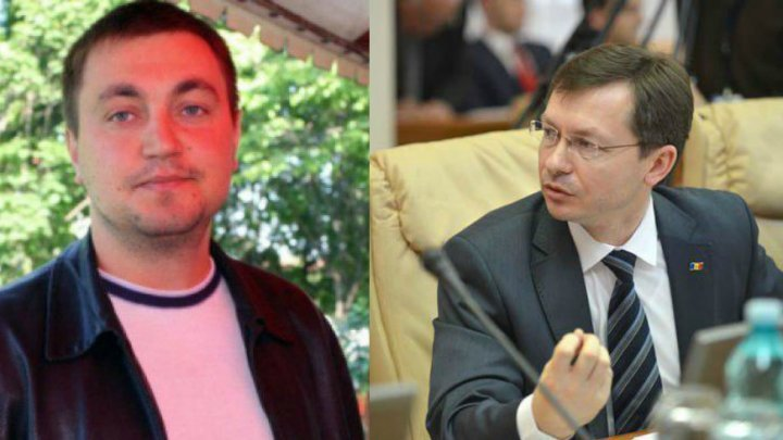 Veaceslav Platon brings charges to Veaceslav Negruta for forcing him to sell Ilan Sor BEM's shares