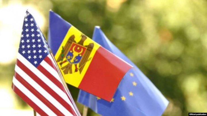 The US continues support the integrity of Republic of Moldova