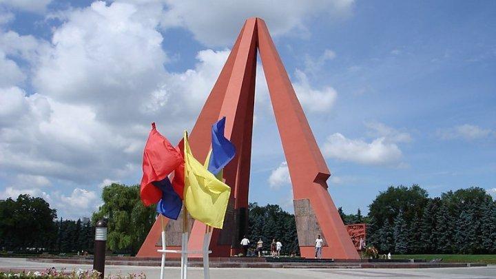 Restoration of Eternity Memorial Complex in Chisinau amounts to almost 4 million lei