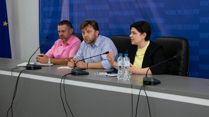 Finance Minister Gavriliţa conceded HoReCa VAT raise to attain IMF loan