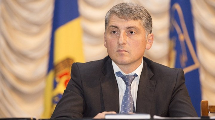 Eduard Harunjen on vandalization act of Cantemir Prosecution: I hope it's not a state of mind that someone is trying to impose upon society