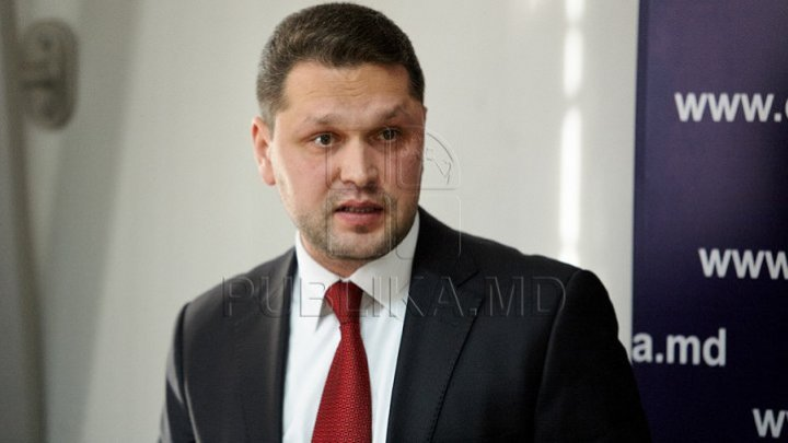 Bogdan Zumbreanu left the Head of General Direction of Criminal Investigation within CNA function