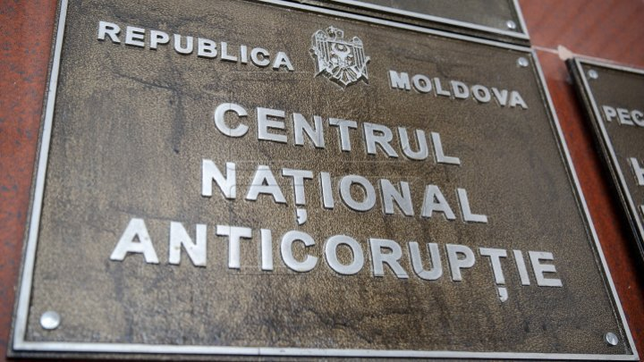 Ruslan Flocea is the new Head of the Anti-corruption Fighting Center (CNA)