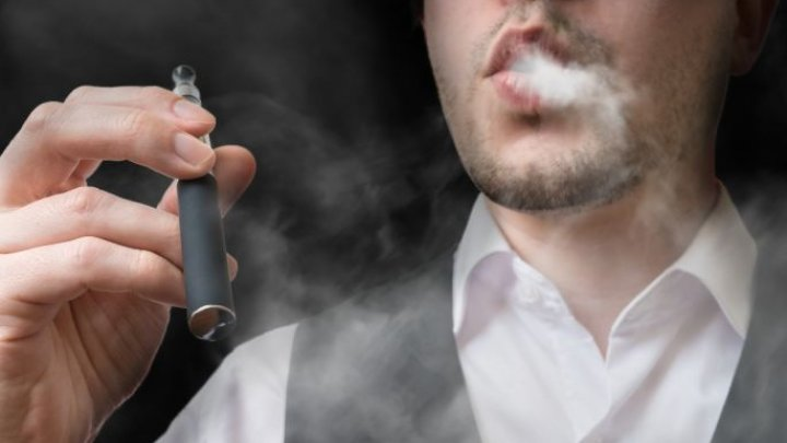 Parliament endorsed project law to make heated tobacco products dearer