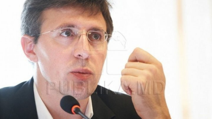 Chirtoaca about the contest of naming the interim General Prosecutor: Their purpose is to hide their crimes