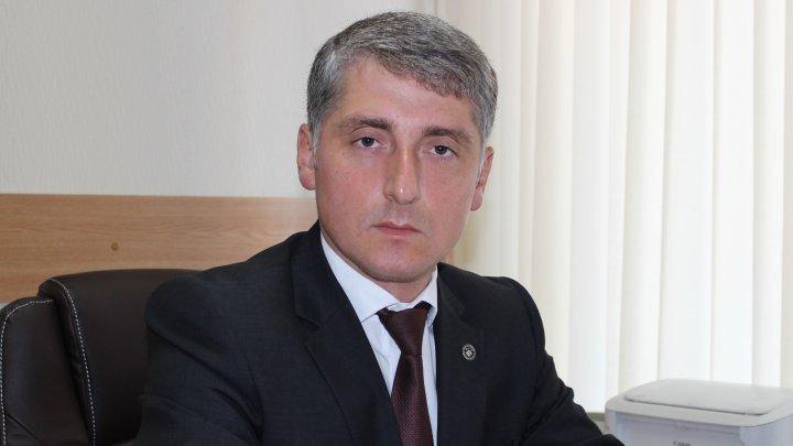 Moldovan General Prosecutor Eduard Harunjen has resigned