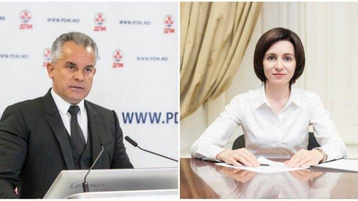 Petru Bogatu: Maia Sandu gave a tremendous alibi to Vlad Plahotniuc