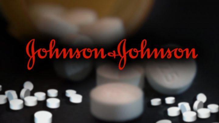 Johnson&Johnson trial for fueling USA market with painkillers and opioid epidemic