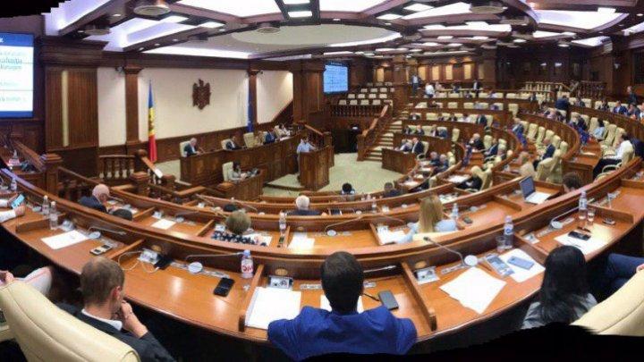 The Kozak ACUM-PSRM Alliance voted for Eduard Harunjen's dismissal. The final decision will be taken by Igor Dodon
