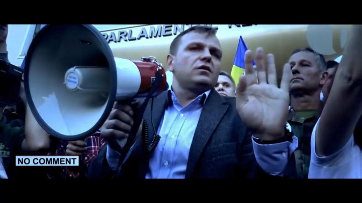 'Why this country so mad? Wants you leaving or just dead...', a song about Moldovan people's tough life that became viral