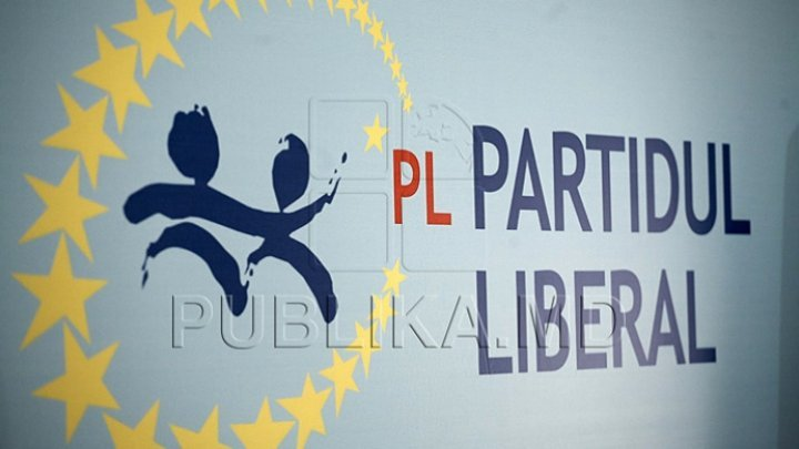 Liberal party insists on snap election for democracy and Moldova's European path