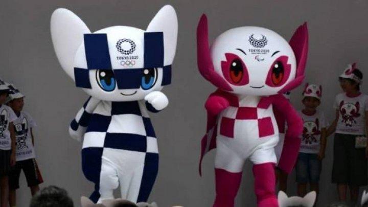 Robots to greet Moldovan sportsmen at Tokyo 2020 Summer Olympics
