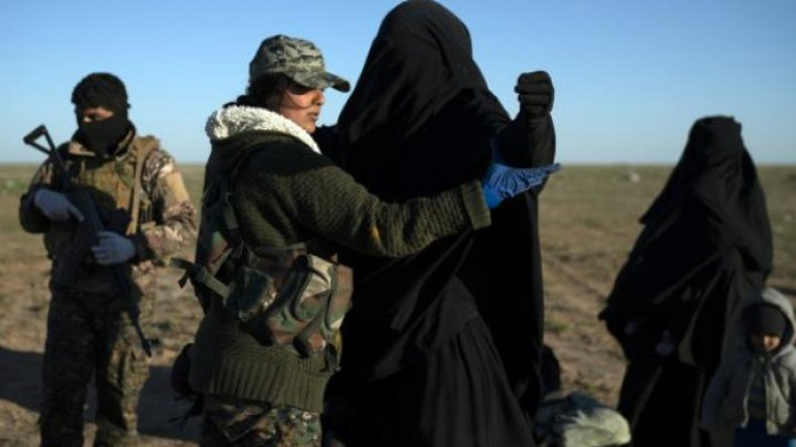 ISIS children and their stigma to be stateless