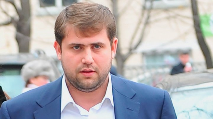 International arrest warrant remains on Ilan Şor after his lawyers' request rejected