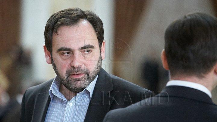 Mark Tkaciuk confirmed his meeting with the Russian Deputy Prime Ministry Dmitry Kozak at Chisinau