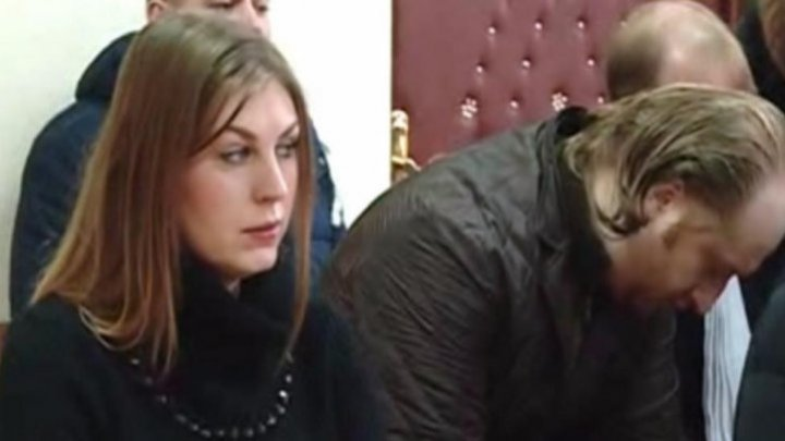Vitalie Burlacu and Irina Baglai could be exempted from punishment in the deputies' corruption case