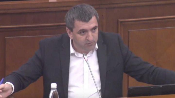 Lilian Carp after Veaceslav Platon's hearings: Moldova, a fairy tale country