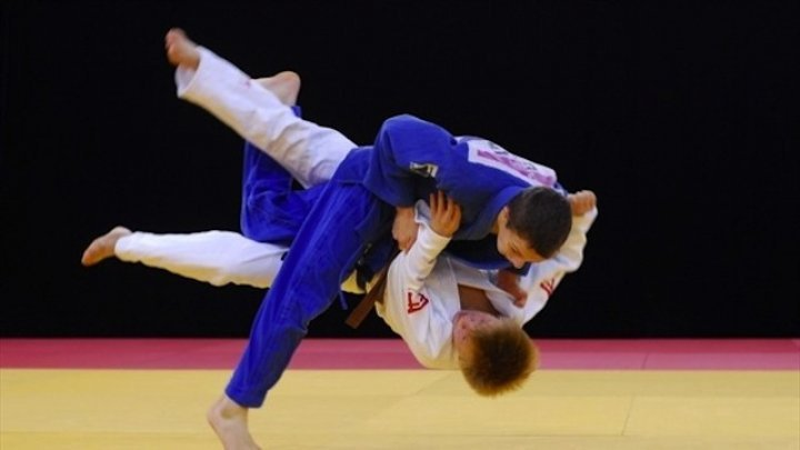 Which Judo fighters will compete in the World Championship in Japan?