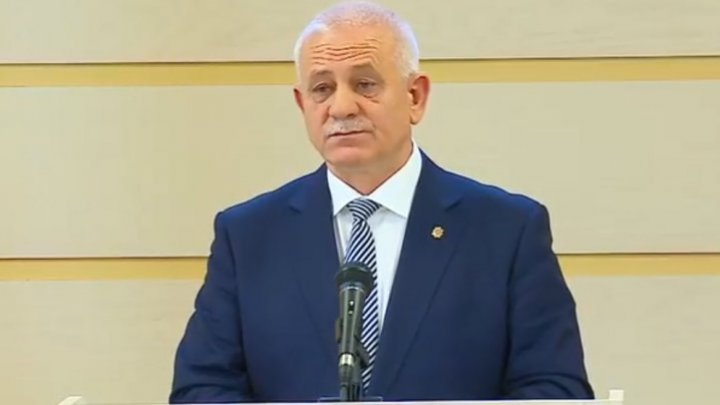 Was President Igor Dodon involved in the extradition of seven Turkish citizens last September?