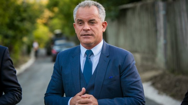 Plahotniuc, at his best rating, in full crisis in Moldova