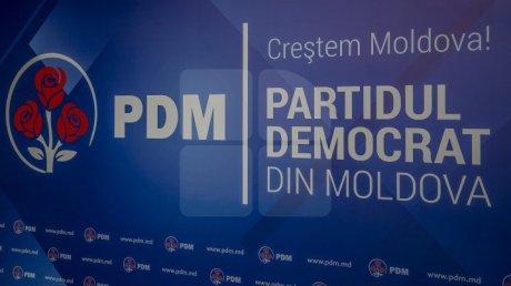 Democratic Party recalls presumption of innocence principle in Sergiu Sîrbu file