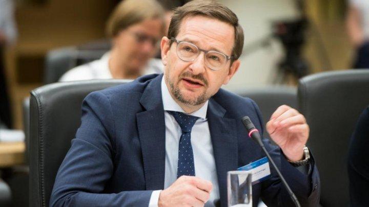 OSCE Secretary General Thomas Greminger will visit the Republic of Moldova