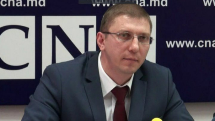 Viorel Morari's first declarations after he returned into Head position of the Anti-corruption Prosecution