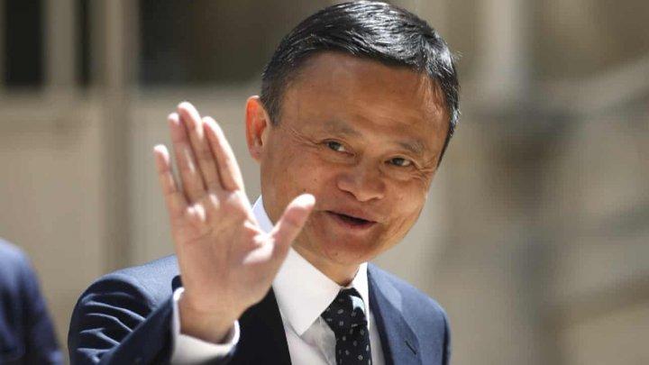Alibaba begins new era as chairman Jack Ma steps down
