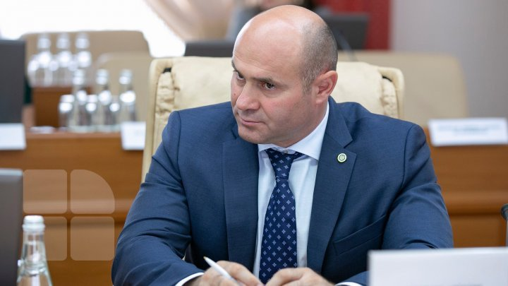 Defense Minister Voicu comments on Internal Minister replacement