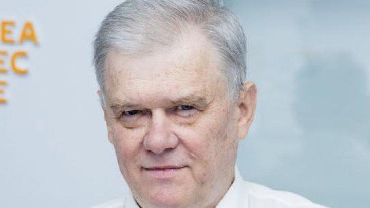 Former PPDA deputy president: It's a joke to call such plans as 'reform'