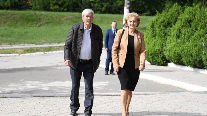 Dodon's ex-adviser Ruslan Flocea gets Greceanîi off the hook from BEM file